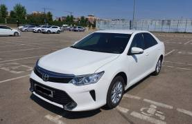 Toyota Camry 2016г